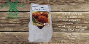 5# Seed Potatoes