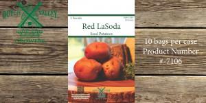 3# Red LaSoda