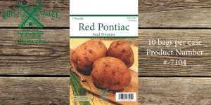 3# Red Pontiac