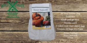 3# Seed Potatoes